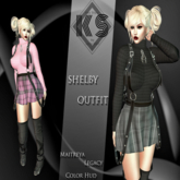 SHELBY OUTFIT