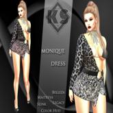 MONIQUE DRESS