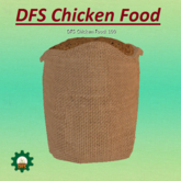 DFS Chicken Food: 100