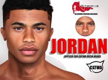 ::LV:. Jordan Applier for Catwa Heads - SD 09/Azabache