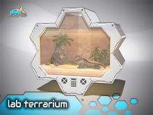 solares >> Lab Terrarium
