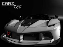 CARS FXX