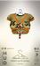 [sYs] INANA Tshirt & straps (body mesh) - gold & sun HUD