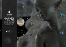 Clover - Galaxy nymph (box-Add or Rez)