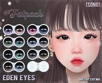 {S0NG} :: Eden Eyes (Fatpack)