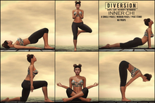 Diversion - Inner Chi Poses (Wear To Unpack)