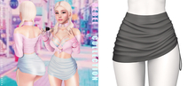 Rebelpill - Rebell Collection Skirt Fatpack