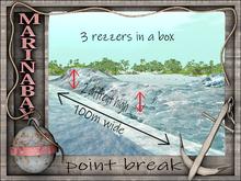 point break wave