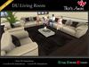DU Living Room (Black Fur Pillow) - Single & Couples Animations - That's Amore