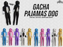ExalteD - Pajamas Dog {Legacy} Pink