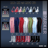 :PARKER: RUBY shoes common #17 (Maitreya)