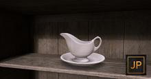 Nutmeg. Porcelain Curiosities China / 5
