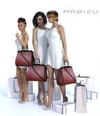 A R B I Z U Macey Handbag *MULBERRY*