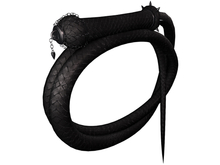 [H] Leather Whip