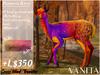 TWI Deer Kirin: Pandoria