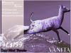 TEV TWI Deer Skin: Mountain Poison