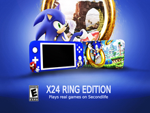 X24 HANDHELD DEVICE(RING EDITION)