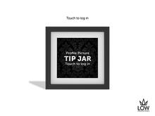 'The Excellent' TIP JAR - Profile picture Tip Jar