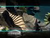 reBourne -  Rocks and Beach Steps landscaping modular builders pack - sim design, beach, sand, walkway, path