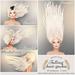 Tableau Vivant // Falling hair Gacha - Downfall - Fades