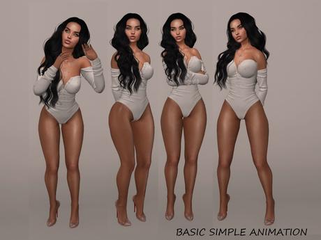 1L Gift AO Basic simple sensual motion