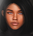 Just Yaska //Barbara Shape - for LeLUTKA NURI Evolution head - Maitreya Body