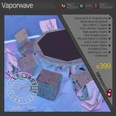 K.R. Engineering Game Theme [Vaporwave]