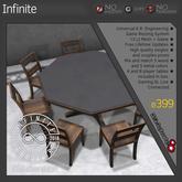 K.R. Engineering Game Theme [Infinite]