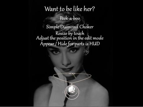 *p-a-b 1Simple Diamond Choker