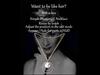 *p-a-b 4Simple Diamond L Necklace