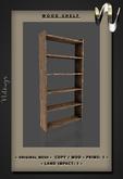 __::NITSUGA::__  Wood Shelf [Copy - Mod]