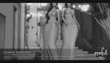 Cynful Summer Elegance - Demo   [Maitreya Lara, Belleza Freya, Slink (HG), Legacy (+ Perky)