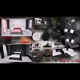 #MG - Magical reality - Sofa #12