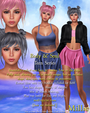 Body & Soul - Complete Avatar - Teen Series - NEW Millie