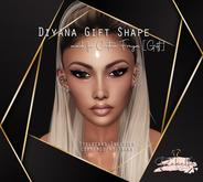 Rebella - GIFT Shape Diyana CATWA Freya [GIFT]