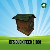 DFS Duck Feed (100)