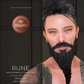 .[ KUMIHO ]. RUNE Bento Shape for Catwa Freya GIFT