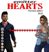 Hearts emitter ( chain of hearts )