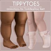 ~ToddleeDoo - TippyToes