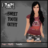 Frop! Sweet Tooth
