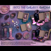 {BB} into the galaxy . book stars  [BOXED]