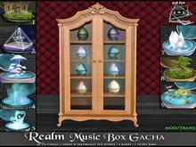 3rd Eye_ Realm Music Box 1 Ruin