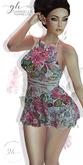 ♥ {GH} ♥ Garden Flower Pinks - One Linden !
