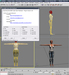 IMPORTER Avatar Mesh to Autodesk 3Ds Max