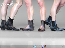 Remezzo Anakin Boots Fat Pack