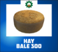 DFS HAY BALE 300