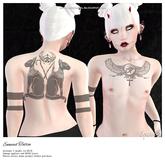 Epicine - Ennead Tattoo