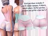 Lunar - Baby Shorts & Panties - Bubblegum Pink (Boxed)