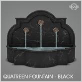 Sequel - Quatreen Fountain - Black