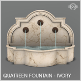 Sequel - Quatreen Fountain - Ivory